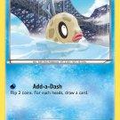 Pokemon B&W Dragons Exalted Single Card Common Feebas 27/124