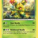 Pokemon B&W Dragons Exalted Single Card Uncommon Maractus 16/124