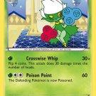 Pokemon B&W Dragons Exalted Single Card Uncommon Roserade 14/124