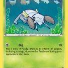 Pokemon B&W Dragons Exalted Single Card Common Nincada 10/124