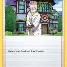 Pokemon Champion's Path Single Card Rare Holo Professor's Research Professor Magnolia 062/073