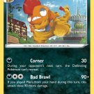 Pokemon Champion's Path Single Card Rare Holo Scrafty 042/073