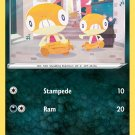 Pokemon Champion's Path Single Card Common Scraggy 041/073