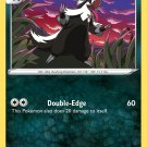 Pokemon Champion's Path Single Card Uncommon Galarian Linoone 036/073
