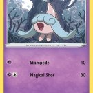 Pokemon Champion's Path Single Card Common Hatenna 018/073
