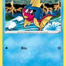 Pokemon Champion's Path Single Card Common Carvanha 011/073