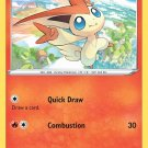 Pokemon Champion's Path Single Card Uncommon Victini 007/073