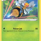 Pokemon Champion's Path Single Card Uncommon Beedrill 004/073