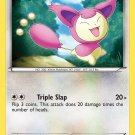 Pokemon B&W Plasma Storm Single Card Common Skitty 109/135