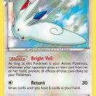 Pokemon B&W Plasma Storm Single Card Rare Holo Togekiss 104/135