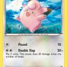Pokemon B&W Plasma Storm Single Card Common Clefairy 97/135