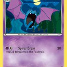 Pokemon B&W Plasma Storm Single Card Uncommon Golbat 54/135