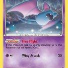 Pokemon B&W Plasma Storm Single Card Common Zubat 53/135