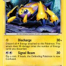 Pokemon B&W Plasma Storm Single Card Uncommon Galvantula 51/135