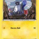 Pokemon B&W Plasma Storm Single Card Common Magnemite 43/135