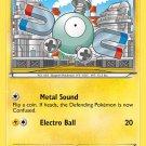 Pokemon B&W Plasma Storm Single Card Common Magnemite 42/135