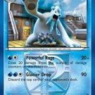 Pokemon B&W Plasma Storm Single Card Rare Beartic 41/135