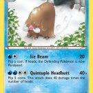 Pokemon B&W Plasma Storm Single Card Uncommon Piloswine 27/135