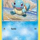 Pokemon B&W Plasma Storm Single Card Common Squirtle 24/135