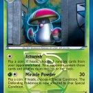 Pokemon B&W Plasma Storm Single Card Uncommon Amoonguss 13/135