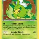 Pokemon B&W Plasma Storm Single Card Uncommon Swadloon 9/135