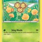 Pokemon B&W Plasma Storm Single Card Common Combee 4/135
