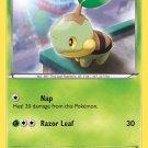 Pokemon B&W Plasma Storm Single Card Common Turtwig 1/135