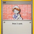 Pokemon Base Set 2 Single Card Common Bill 118/130