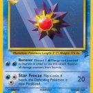 Pokemon Base Set 2 Single Card Common Starmie 94/130