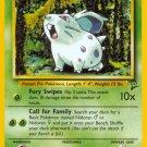 Pokemon Base Set 2 Single Card Common Nidoran ♀ 82/130