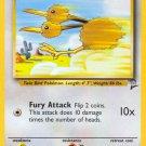 Pokemon Base Set 2 Single Card Common Doduo 72/130