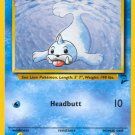 Pokemon Base Set 2 Single Card Uncommon Seel 61/130