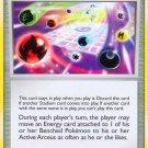 Pokemon Platinum Arceus Single Card Uncommon Ultimate Zone 91/99