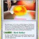 Pokemon Platinum Arceus Single Card Uncommon Old Amber 89/99