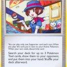 Pokemon Platinum Arceus Single Card Uncommon Department Store Girl 85/99
