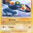 Pokemon Platinum Arceus Single Card Common Croagunk 61/99