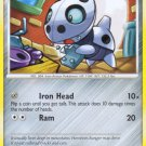 Pokemon Platinum Rising Rivals Single Card Common Aron 57/111