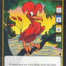 Neopets TCG Haunted Woods Single Card Common Red Lenny 76/100