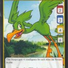 Neopets TCG Haunted Woods Single Card Common Green Lenny 73/100