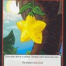Neopets TCG Haunted Woods Single Card Uncommon Nova Fruit 65/100