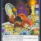 Neopets TCG Haunted Woods Single Card Uncommon Mutant Hasee 63/100