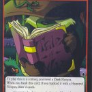 Neopets TCG Haunted Woods Single Card Uncommon A Tale of Woe 43/100
