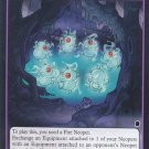 Neopets TCG Haunted Woods Single Card Rare Dance of the Meepits 25/100