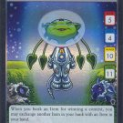 Neopets TCG Haunted Woods Single Card Rare Holo Alien Aisha 2/100
