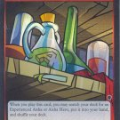 Neopets TCG Haunted Woods Single Card Rare Holo Aisha Morphing Potion 1/100