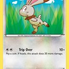 Pokemon XY Primal Clash Single Card Common Bunnelby 120/160