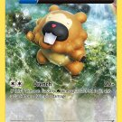 Pokemon XY Primal Clash Single Card Common Bidoof 117/160