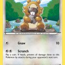 Pokemon XY Primal Clash Single Card Common Bidoof 116/160