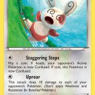 Pokemon XY Primal Clash Single Card Common Spinda 115/160
