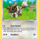 Pokemon XY Primal Clash Single Card Common Zigzagoon 111/160